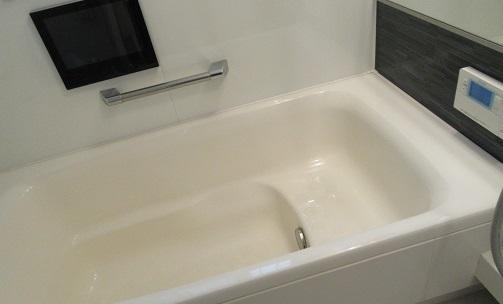 バラ風呂4