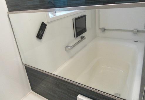 バラ風呂5