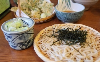 「江戸料理」