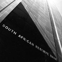南アフリカ準備銀行