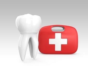 歯が痛い2