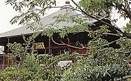 金目山光明寺本堂