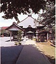 星谷寺本堂