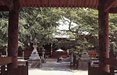 勝福寺金堂