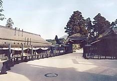 箱根お関所復元