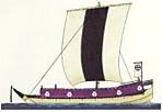 佐土原藩用船