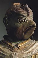 カルーラ奈良興福寺八部衆