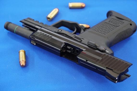 UMAREX HK45CT3