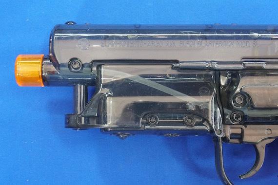 ブラスター水鉄砲2