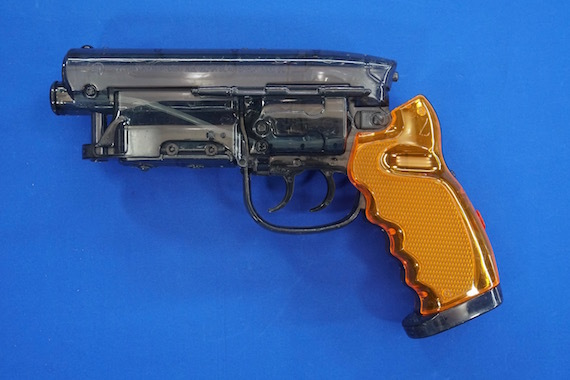 ブラスター水鉄砲3