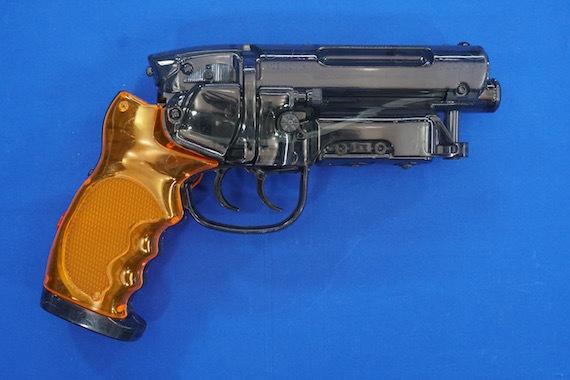ブラスター水鉄砲4
