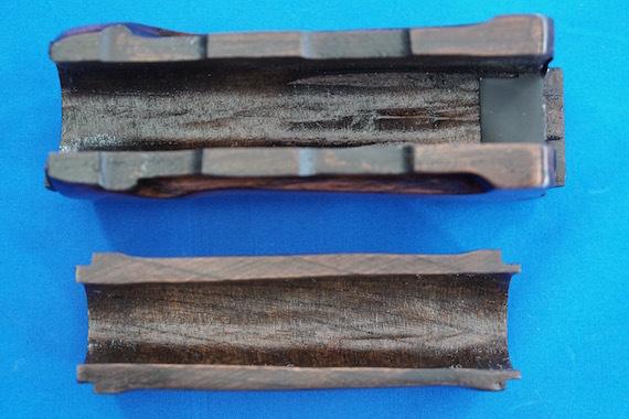 KSC木製フォアグリップ