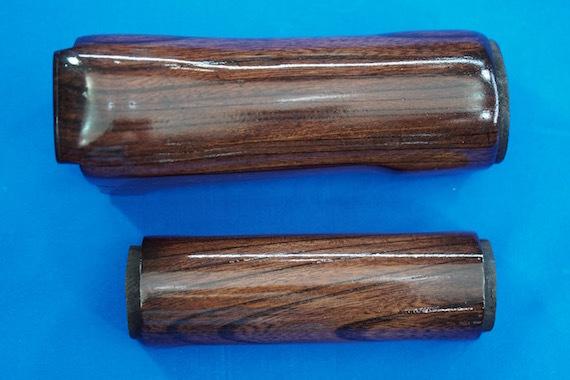 KSC木製フォアグリップ2