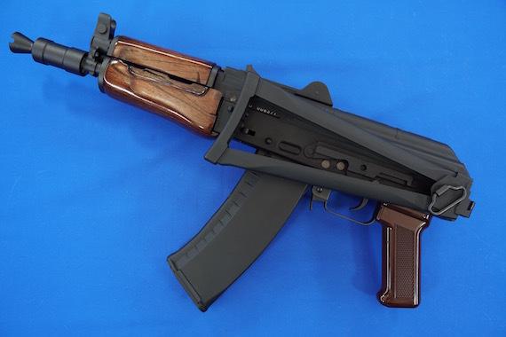 KSC木製フォアグリップ9
