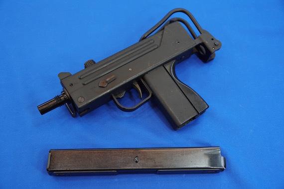 MGCM11初期発火用