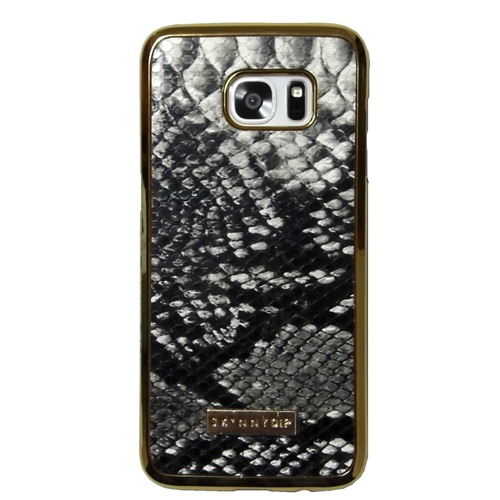 SAMSUNG galaxy S7 EDGE snake case (4)1111