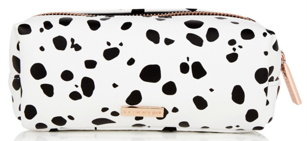DALMATIAN SMALL MAKE UP BAG (7)