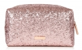 ROSE GOLD DITA MAKE UP BAG