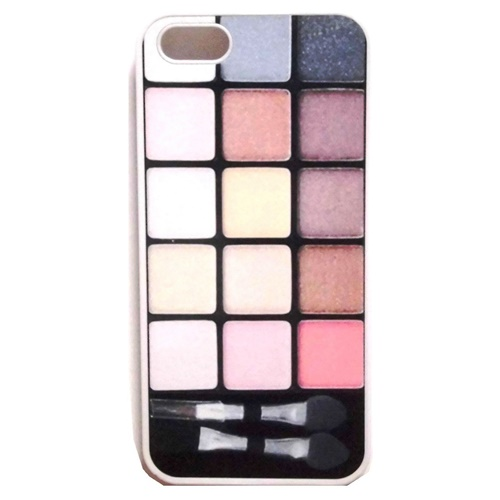 Eyebrow Makeup Kit iphone 5 5s case (5)1