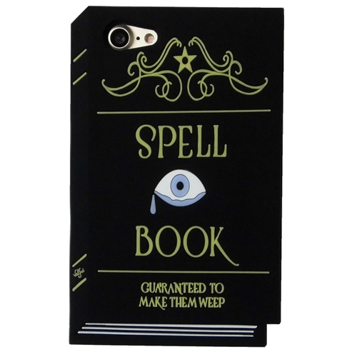 SPELL BOOK 3D IPHONE 7 CASE 1 (6)1