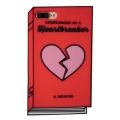 HEARTBREAKER CONFESSIONS 3D IPHONE 7 PLUS CASE (4)111111