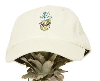 PINA COLADA HAT1