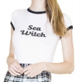 SEA WITCH TEE111