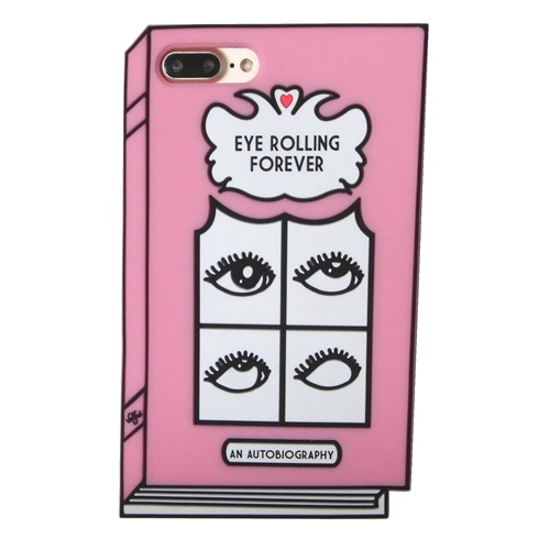 EYE ROLLING FOREVER 3D IPHONE 7plus CASE (18)