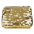 GOLD SEQUIN MAKE UP BAG (1)