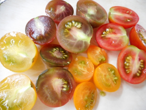 056トマト