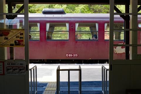 34足尾駅