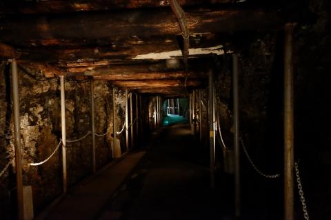 40足尾鉱山見学