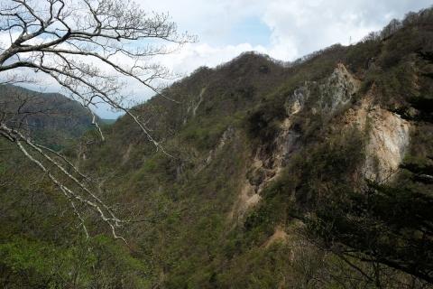 14華厳の滝の反対側