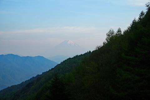 21柳沢峠