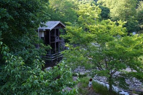 09泉の森
