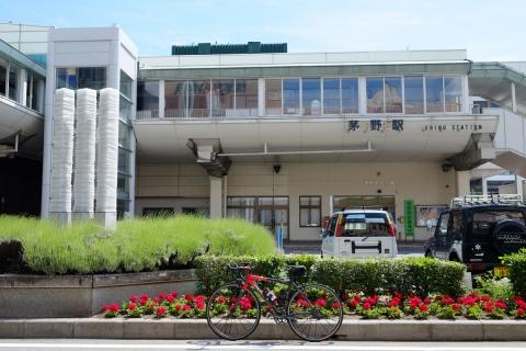01茅野駅