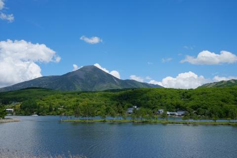 15白樺湖