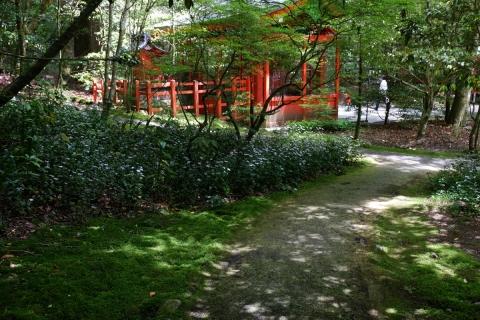 32箱根神社