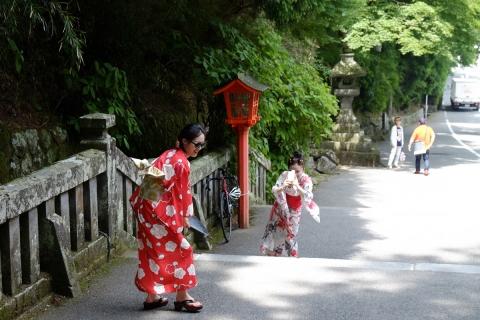 34箱根神社
