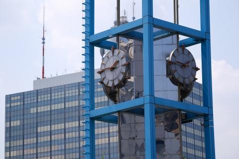 11時計塔