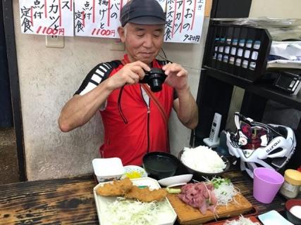 ゆうき食堂2