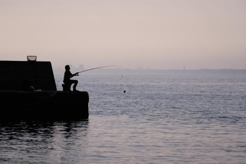 03釣り人