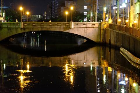 13大岡川