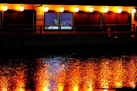 21大岡川屋形船
