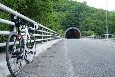 24R115トンネル