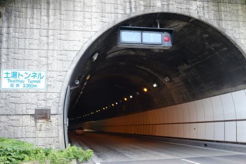 25R115土湯トンネル