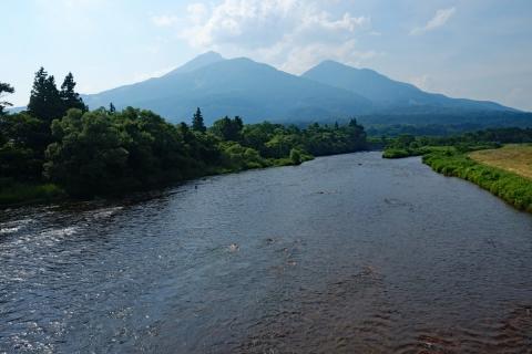 29磐梯山