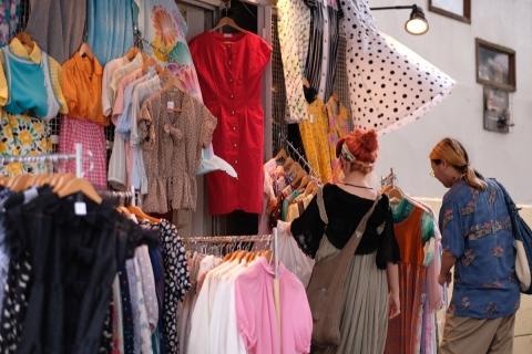 11服を選ぶ