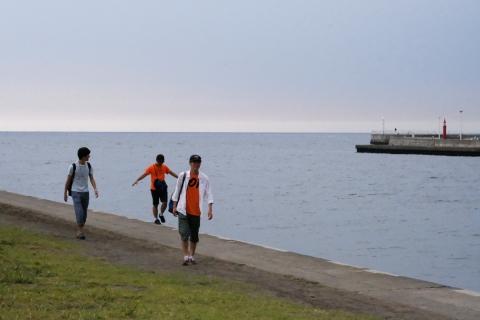 02江の島若者