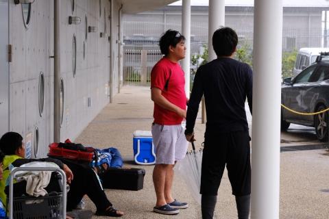 14江の島ヨットハウス大学生